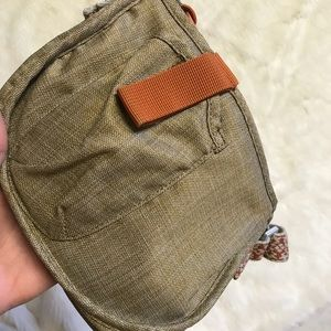 Keen Bags - Keen Montclair Mini Crossbody Bag in Cross Hatch